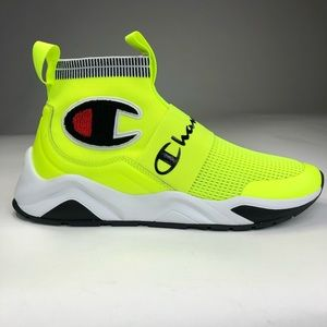 SOLD Champion Rally Pro 'Neon Light' size 12 SOLD
